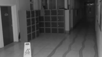 Не вярвате в призраци? Това видео е точно за Вас