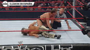 Shawn Michaels vs JBL - No Way Out 2009 (Lucha Completa)