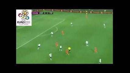 Германия - Холандия 2-1