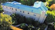 Луксозни домове: Очарователен лукс в Beverly Hils