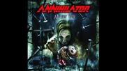 Annihilator - The Nightmare Factory
