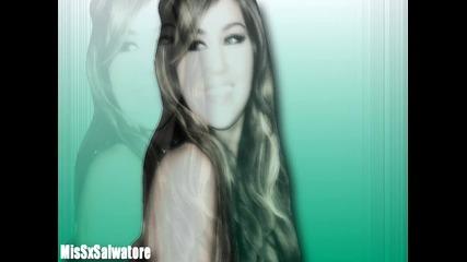 Miley Cyrus = Like Me..