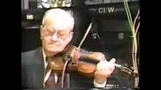 Abram Shtern - Jewish Melody