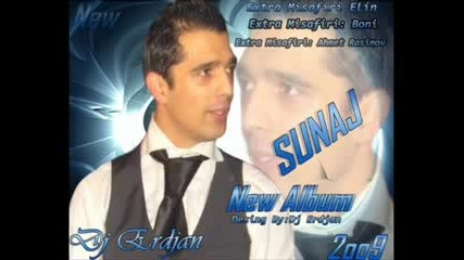 Sunaj & Boni 2009 Tu Dzanlan Cace Man Tu Sar Te Mange New Album