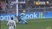 Ман Юнайтед 1:0 Съндърланд - С гол на Бербатов