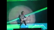 Metallica - The Day That Never Comes (live @ Leeds Festival  22.08.08)