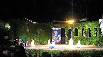 International Folklore Festival Varna (31.07 - 04.08.2018) 041