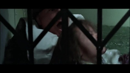 Изтрита сцена от Титаник - Смъртта на Кора