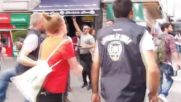 Turkey: Police detain German politicians during crackdown on LGBT demo