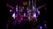 Jonas Brothers - Paranoid Live