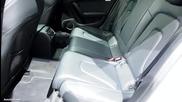 2015 Audi A5 Sportback 2.0 Tdi quattro - Exterior and Interi