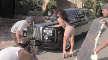 Какво правите пред колата ми ? (funny)