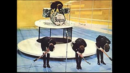 Happy Birthday - The Beatles