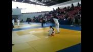 Judo hadji dimitar