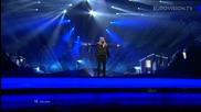 Евровизия 2013 Исландия Eythor Ingi - Eg A Lif - 17 Място