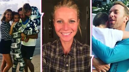 Най-нежеланият развод на Холивуд: Гуинет Полтроу призна - не е искала да се разделя с бившия си