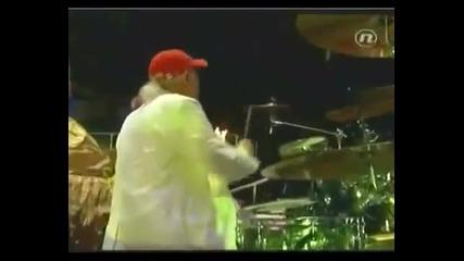 Halid Beslic - Cardak - (Live) - (Arena Zagreb 2009) (1)