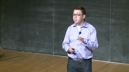 Ted: Широкомащабно онлайн сътрудничество
