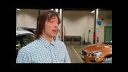 Самоуправляващ се шосеен влак - Нова разработка на Volvo