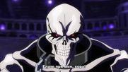[ Bg Subs ] Overlord I I I - Episode 08 720p mirko66