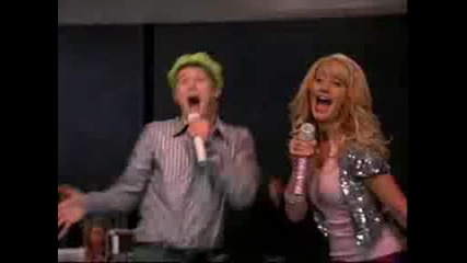 Sharpay & Ryan - What I've Been Looking For