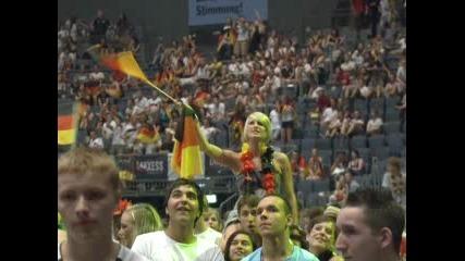 Тиха радост в Германия след бронза