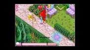 winx club game - my avatarquotpart 2quot
