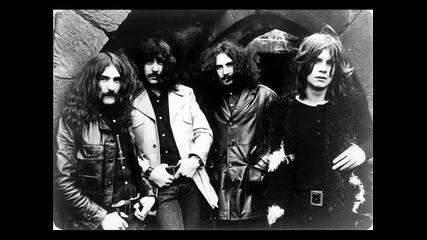 Black Sabbath (earth) - When I Came Down