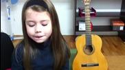 Valeria - Beatbox - 6 years old !!!!