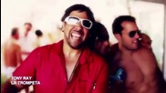Tony Ray - La Trompeta (official version) Hd