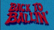 2o13   Wale - Back 2 Ballin feat. French Montana