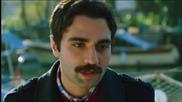Двете лица на Истанбул(fatih Harbiye) -44еп бг аудио