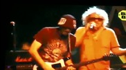 Chickenfoot - Foxy Lady Cover ( Cabo Wabo 20th Anniversary Webcast )