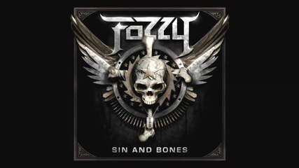 Fozzy - Storm The Beaches