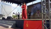 Нина Голубина - Казаки В Берлине