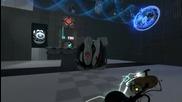 Portal 2 Playthrough ( Част 12 )