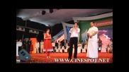 Shahrukh Khan Srk at Emmanuval Silks Showroom inauguration in Kochi Kerala Don2 dialogue .wmv