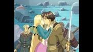 Cornelia & Caleb - Love