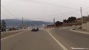 Bmw M5 _needfordrive_com_ Street Drift # 1 Full Video, Driver - Giorgi Tevzadze(needfordrive Team)