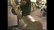 Kevin Levrone Training part 1