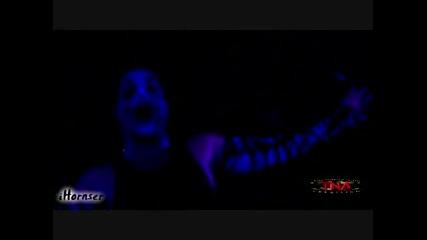 Jeff Hardy New Heel Titantron