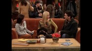 Friends - Season 9, Episode 15 - The One with the Mugging