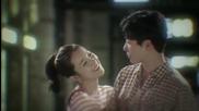 [ Bg/ Eng Subs ] Yoo Sung Eun - Because love grows Mv { Високо Качество }