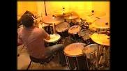 Шантав барабанист