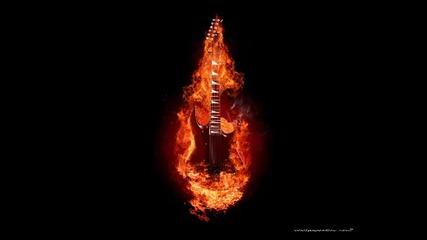 Мое изпълнение на китара - White snake (still of the night)