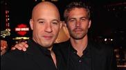 Vin Diesel Breaks Down at Furious 7 Screening