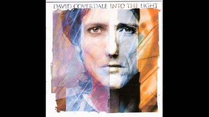 David Coverdale - Don't You Cry