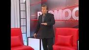 Halid Muslimovic - Slomljena su srca dva - Promocija - (tvdmsat 2013)