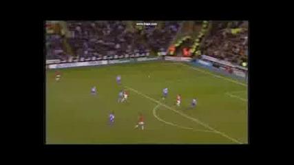 Wayne Rooney Goals 07/08