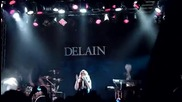Delain - Get The Devil Out Of Me ( Live London )